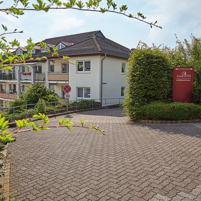 Unsere Residenz Ambiente in Gummersbach